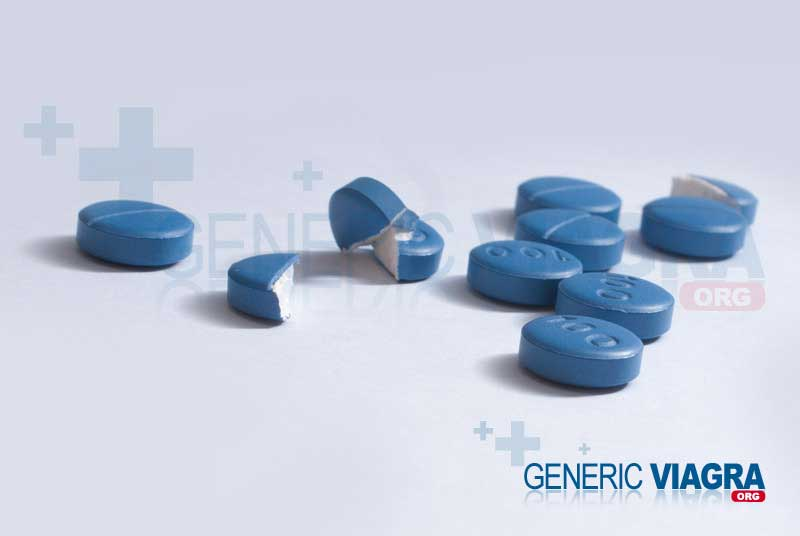 How long does generic viagra work